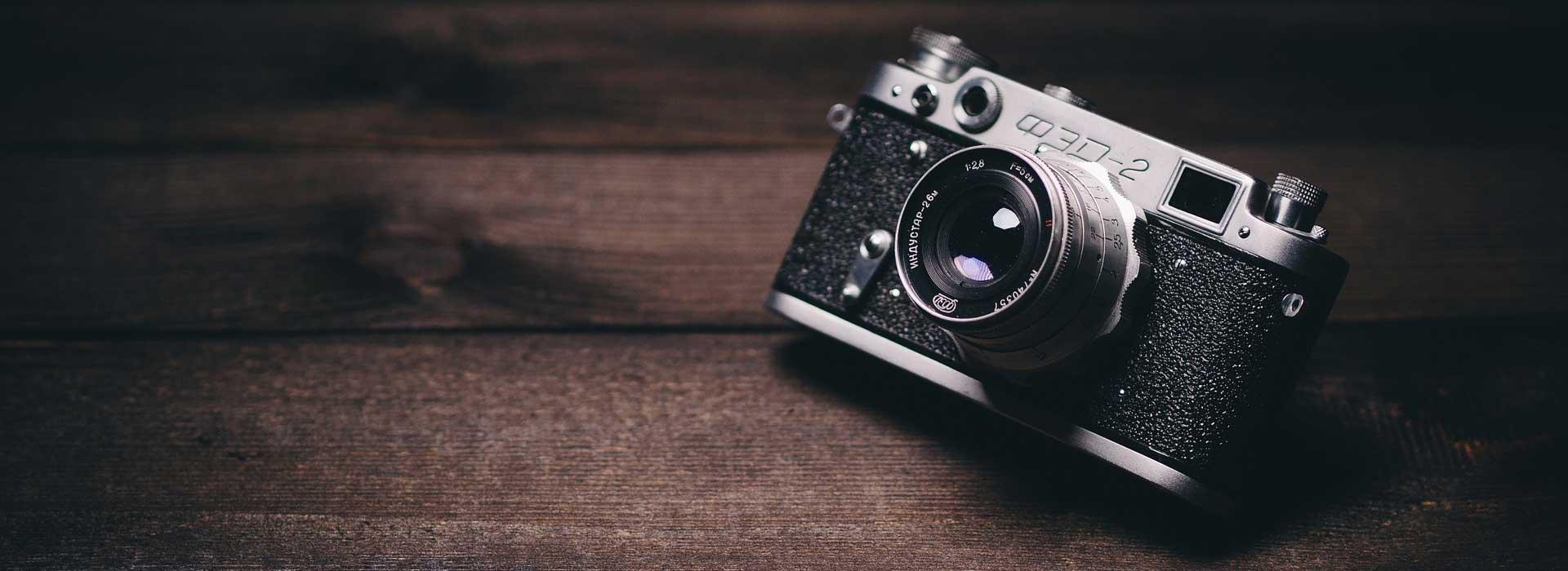 Kameraguide - vilken kamera ska jag köpa?