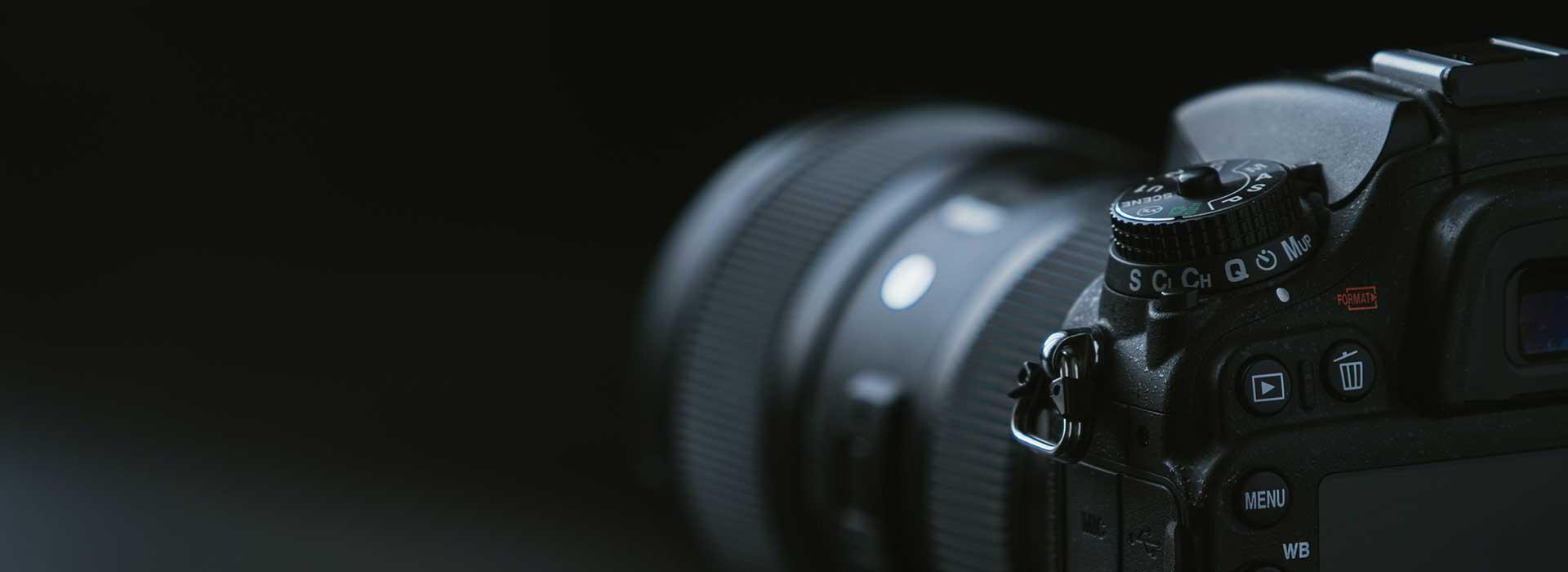 Kameraguide - vilket kameramärke?