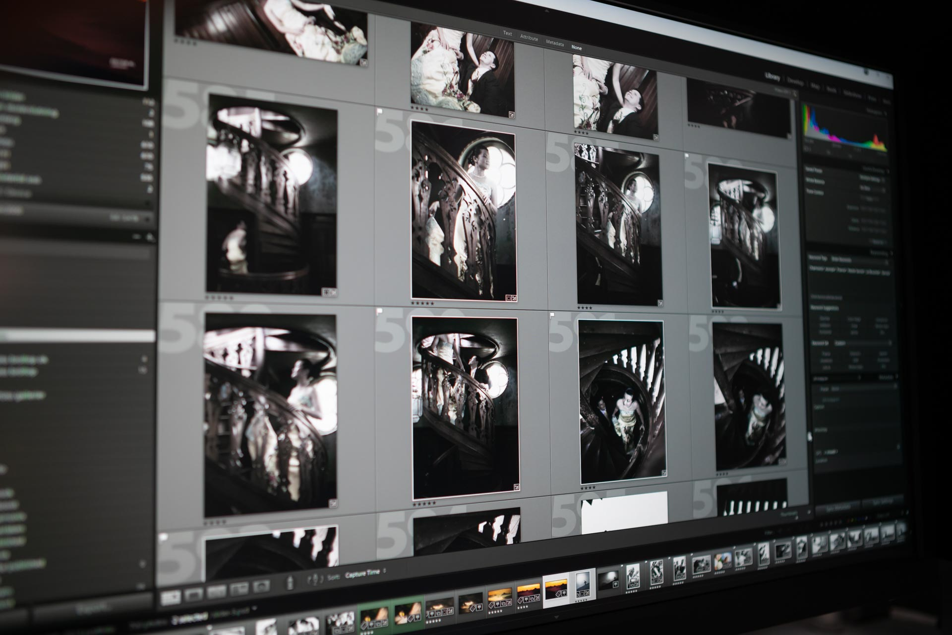 Lightroomkurs med Mästerfoto