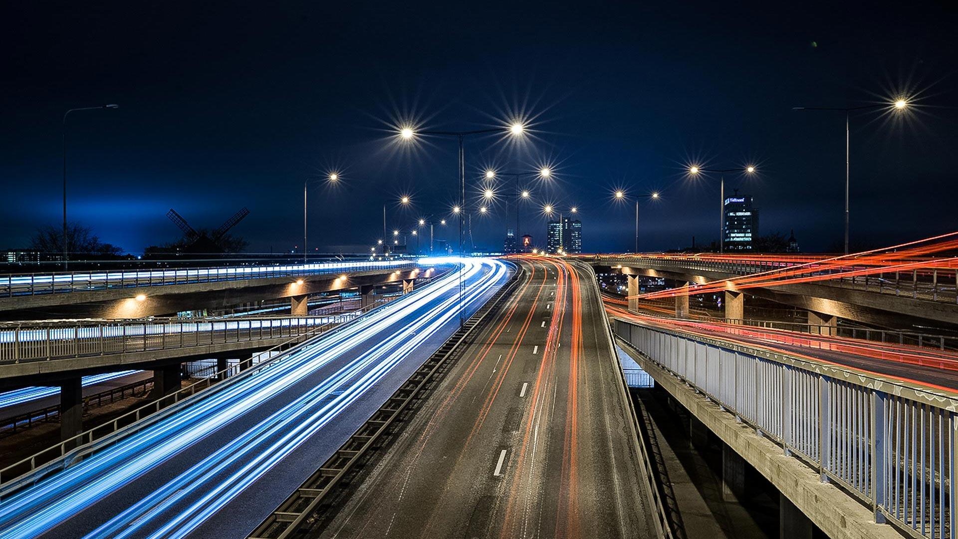 Fotokurser nattfotografering online
