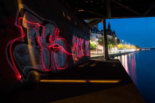 Fotokurs lär dig nattfotografering
