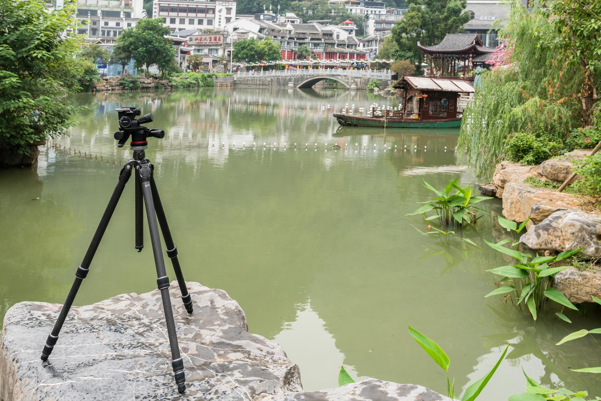 Fotokurs online stativ
